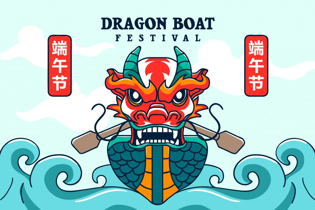 dragon boat fiesta china